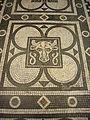 Testaccio - s M Liberatrice mosaico zodiacale Toro 1180502.JPG