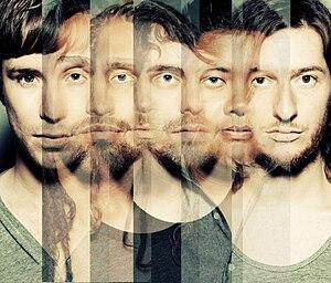 The Human Abstract (band) - Image: Tfoiles THA DV small