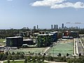 The 2018 Commonwealth Games Village, Parklands, Southport, Gold Coast, Queensland 02.jpg