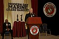 The 35th Commandant of the Marine Corps, Gen. James F. Amos, gives an address during the 33rd Annual Modern Day Marine Grand Banquet in Pentagon City, Arlington, Va., Sept 130925-M-LU710-260.jpg