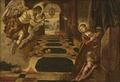 The Annunciation - Nationalmuseum - 21467.tif