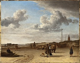 The Beach Scheveningen