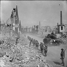 Bremen gröpelingen ghetto