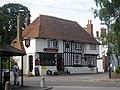 The Chequer Inn, Chequer Street, Ash, Kent - geograph.org.uk - 1385658.jpg