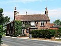 The Drovers' Arms, York Road, Skipwith - geograph.org.uk - 196493.jpg
