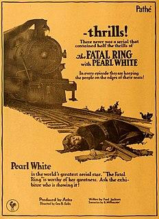 <i>The Fatal Ring</i> 1917 film