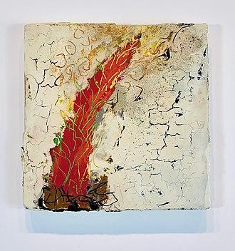Matt Baumgardner - The Fire Inside, 1995