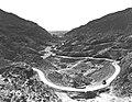 The Khyber Pass, looking eastward (1933).jpg