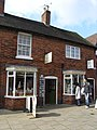 The Little sweet Shop, Stratford-on-Avon - geograph.org.uk - 961758.jpg