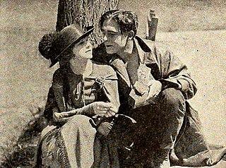 <i>The Lottery Man</i> (1919 film) 1919 film by James Cruze