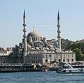 The New Mosque (Yeni Camii), Istanbul Turkey 2011 02.jpg