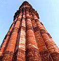 The Qutb Minar, New Delhi, India.jpg