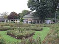 The Rotunda Cafe and Rose Garden Preston Park - geograph.org.uk - 995733.jpg