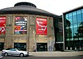 The Roundhouse, Chalk Farm Road, London NW1 - geograph.org.uk - 399270.jpg