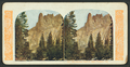 The Sentinels, (3,043 ft. high), Yosemite, Cal, from Robert N. Dennis collection of stereoscopic views.png