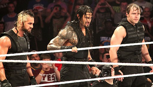 The Shield 2014
