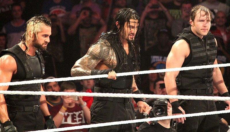 Undertaker In Ring Skills