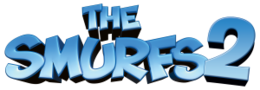 The Smurfs 2 logo.png