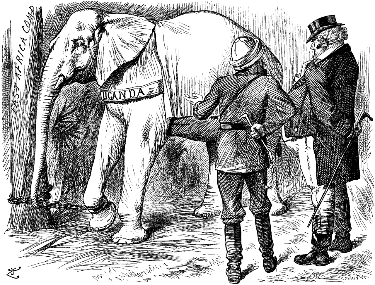 File:The White Elephant, Punch 103.png - Wikimedia Commons