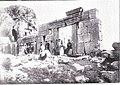 The grave of Rabbi Shimon bar Yochai1 (before 1899).jpg