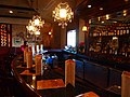 The new bar at Copeland's of New Orleans - Shreveport, Louisiana.jpg