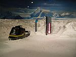 The storm room at the International Antarctic Centre.jpg