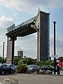 The tidal barrier, Hull - geograph.org.uk - 835447.jpg