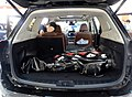 The trunkroom of Subaru FORESTER Advance (5AA-SKE).jpg