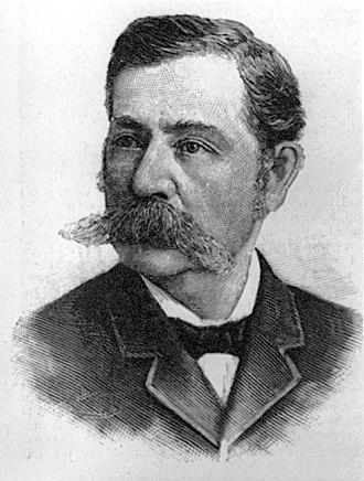 Theodore Runyon - Image: Theodore Runyon cph.3a 03195