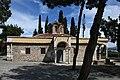 Thessaloniki, Kloster Vlatadon (Μονή των Βλατάδων) (14. Jhdt.) (33977356408).jpg