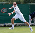 Thiemo de Bakker 4, 2015 Wimbledon Qualifying - Diliff.jpg