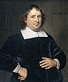 Thomas Pots (1618-89). Predikant te Vlissingen. Rijksmuseum SK-A-1643.jpeg