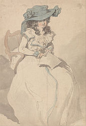 Thomas Rowlandson - The Love Letter - Google Art Project.jpg