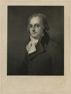 Thomas Walker (merchant) English cotton merchant and political reformer