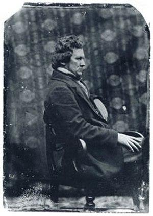 Alexander Thomson - c. 1850