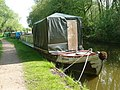 Thrupp moorings - geograph.org.uk - 934495.jpg