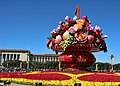 Tiananmen Square & Forbidden City- Beijing, China, Sept 28 2017 (38023497281).jpg