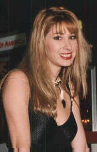 Tiffany Mynx - Tiffany Mynx in early years