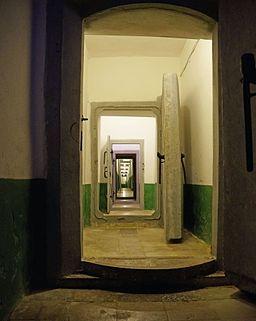 Tirana Bunk'Art Doors