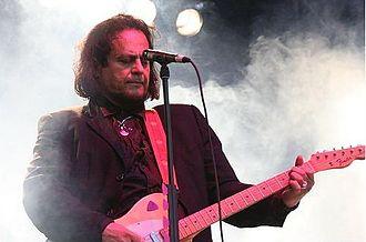 Tito Larriva - Tito Larriva, September 2007