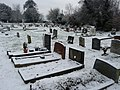 Tiverton , Tiverton Cemetery - geograph.org.uk - 1654146.jpg