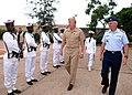 Togolese naval honour guard 070521.jpg