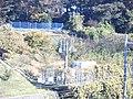 Tokaido Shinkansen Trainphone sub antenna 2.jpg
