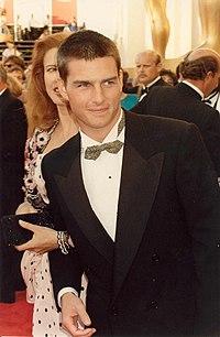 Tom Cruise v roce 1989