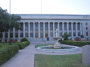 Tom Green County Courthouse, San Angelo, TX IMG 4399.JPG