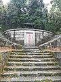 Tomb of Nanyue Huairang, Mount Heng (Hunan).jpg