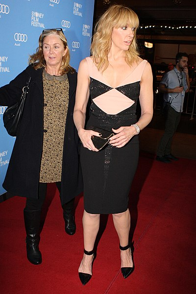 Toni Collette -Filmography