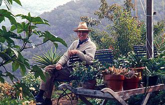 Tony Duquette - Image: Tony Duquette at Ranch
