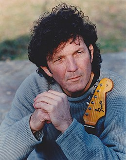 Tony Joe White American singer-songwriter and guitarist