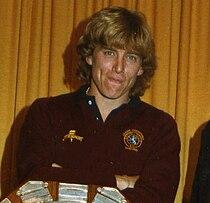 Tony Morly and Brian Little.jpg